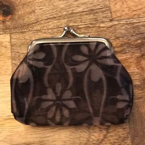 Handbags - Mesh coin purse